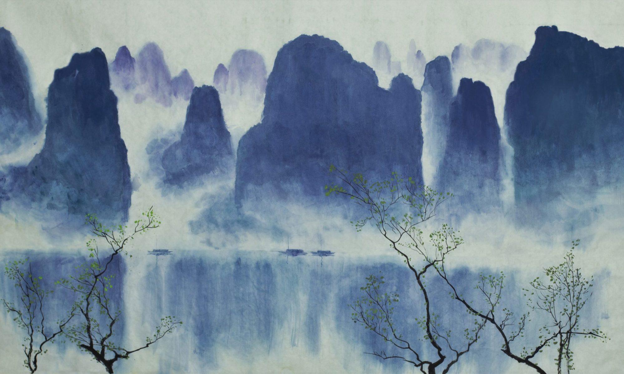 Qigong Ohm